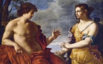 RECLAIMING FEMALE PRIESTHOOD