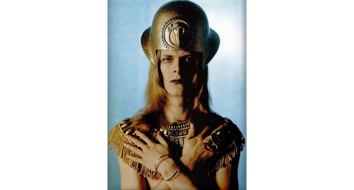 David Bowie on Magic