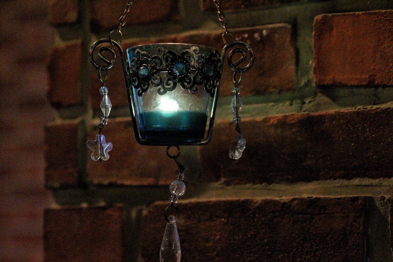 The Lamp of Wisdom